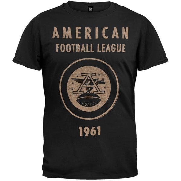 American Football League - 1961 Soft T-Shirt