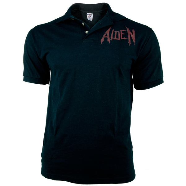 Aiden - 666 Polo Shirt