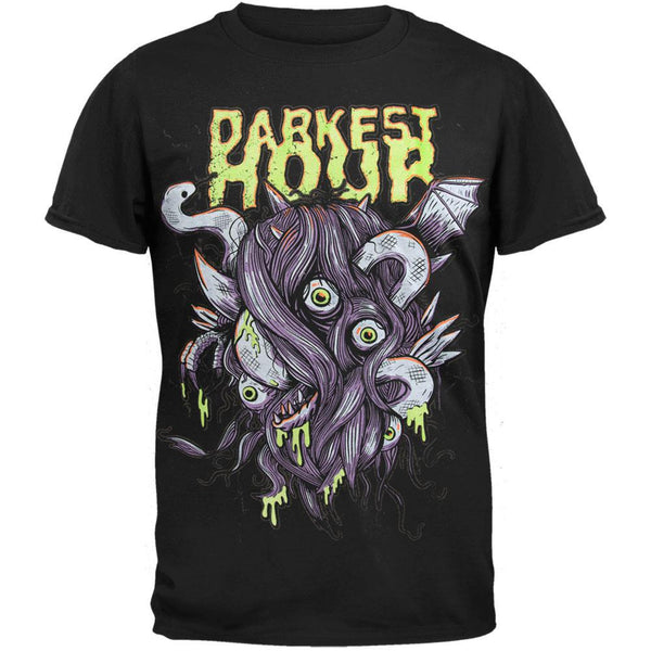Darkest Hour - Hairbangers Ball T-Shirt