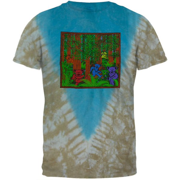 Grateful Dead - Nature Bears Youth T-Shirt