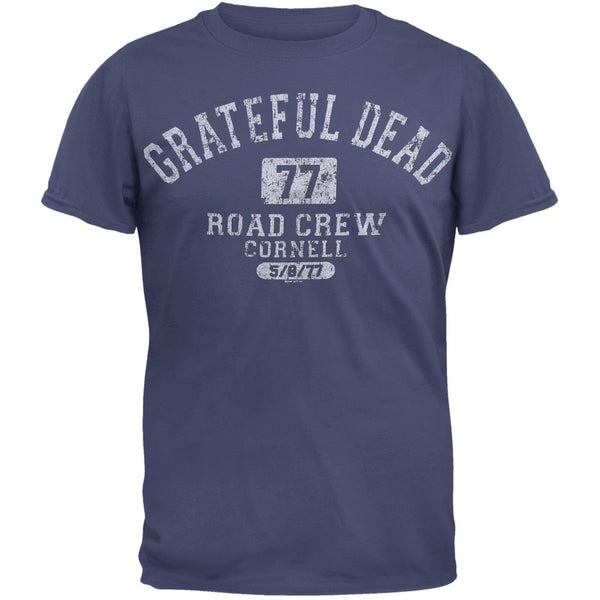 Grateful Dead - Road Crew T-Shirt