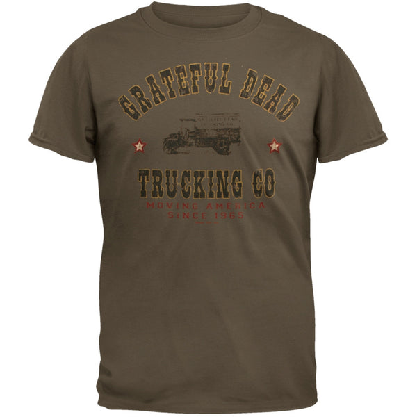 Grateful Dead - Truckin Co. T-Shirt