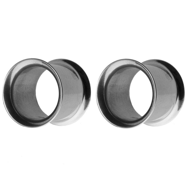 00G Hollow Plugs