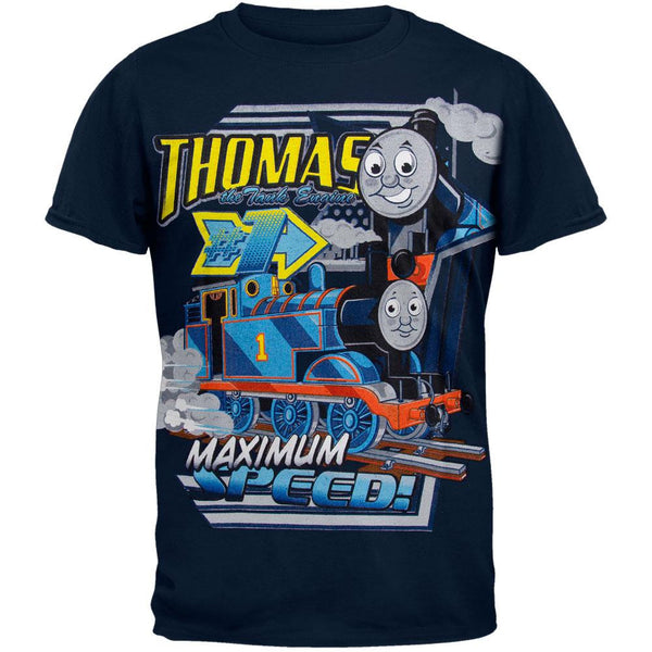 Thomas & Friends - Max Speed Juvy T-Shirt