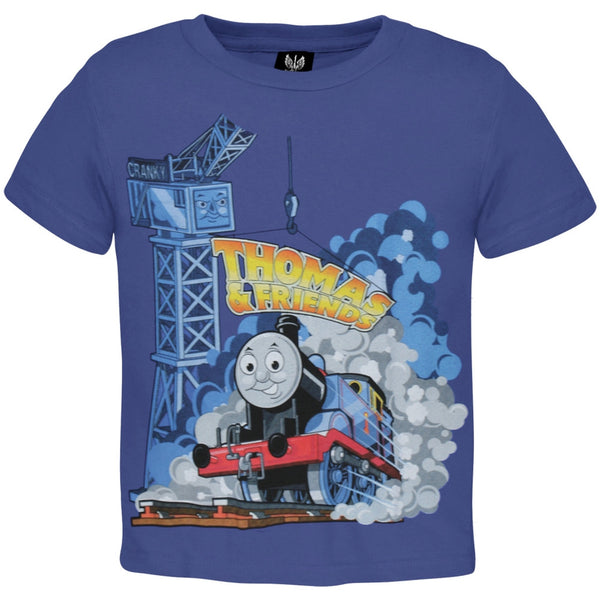 Thomas & Friends - Crane Juvy T-Shirt