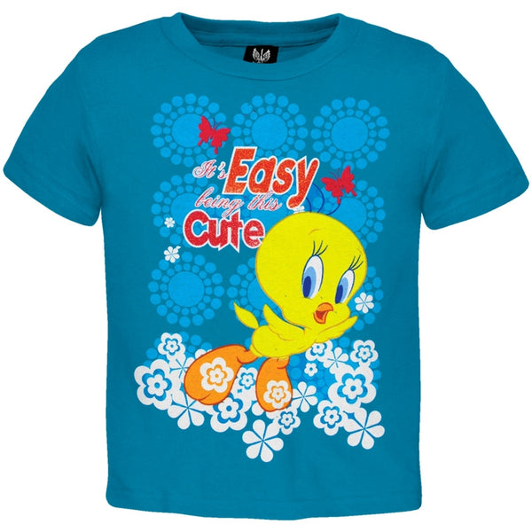 Tweety Bird - Easy Being Cute Infant T-Shirt