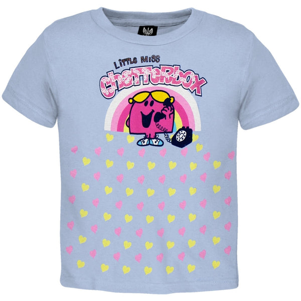 Little Miss - Chatterbox Infant T-Shirt