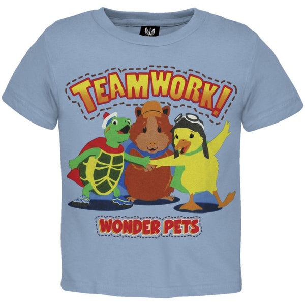 Wonderpets - Teamwork Infant T-Shirt