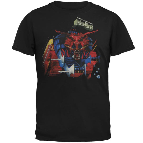 Judas Priest - Defenders of Faith T-Shirt
