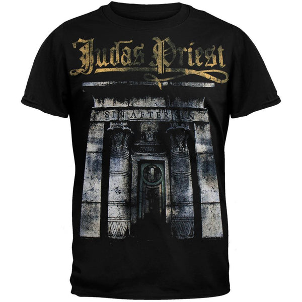 Judas Priest - Sin After Sin T-Shirt