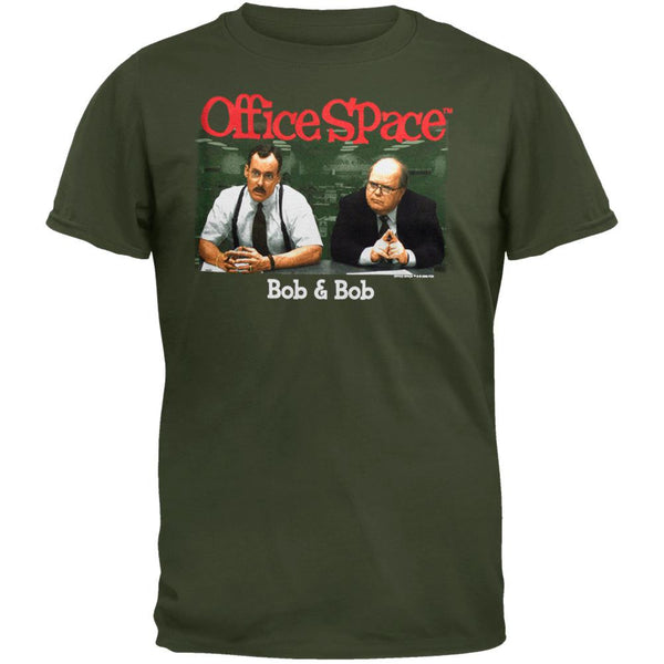 Office Space - The Bobs T-Shirt