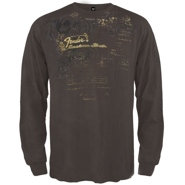 Fender - Fast Changes Long Sleeve Thermal