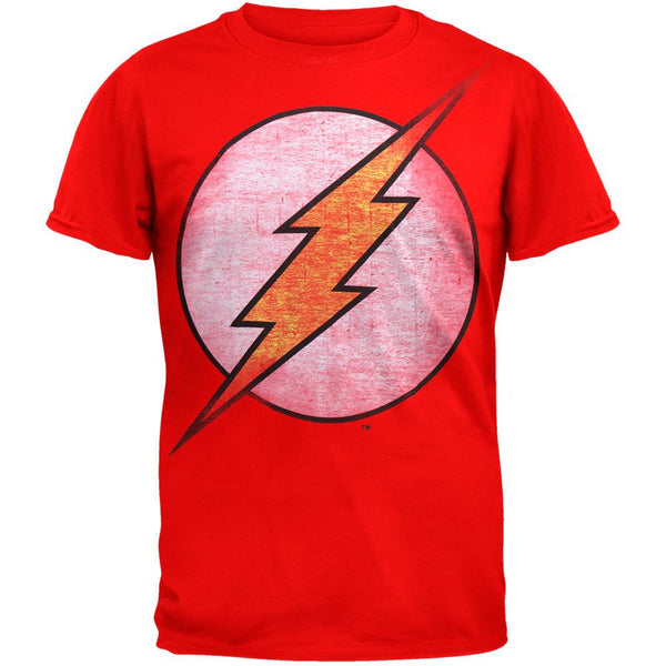 Flash - Giant Logo T-Shirt