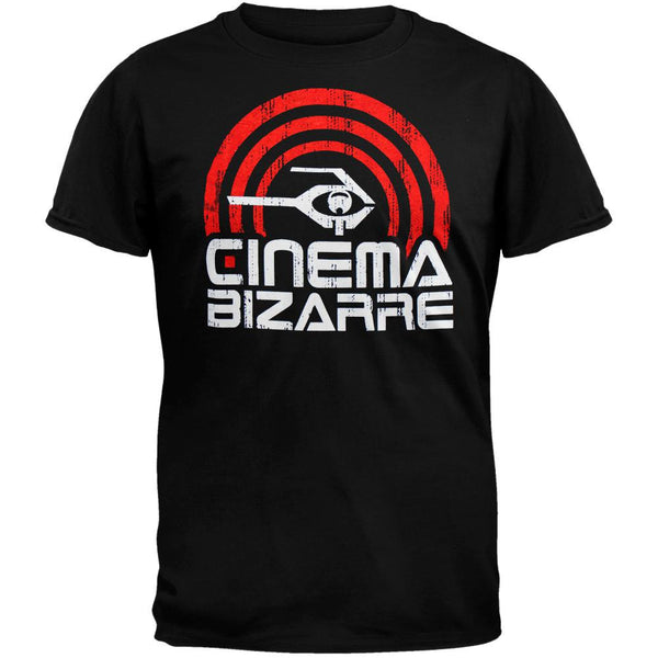 Cinema Bizarre - Circle Eye T-Shirt