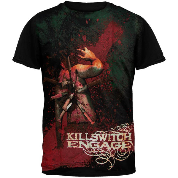 Killswitch Engage - Backstabber All-Over T-Shirt