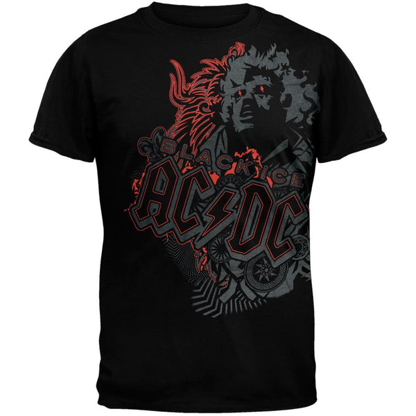 AC/DC - Black Angus Soft T-Shirt