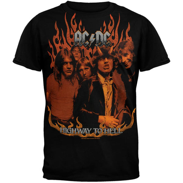 AC/DC - Hell Ride T-Shirt