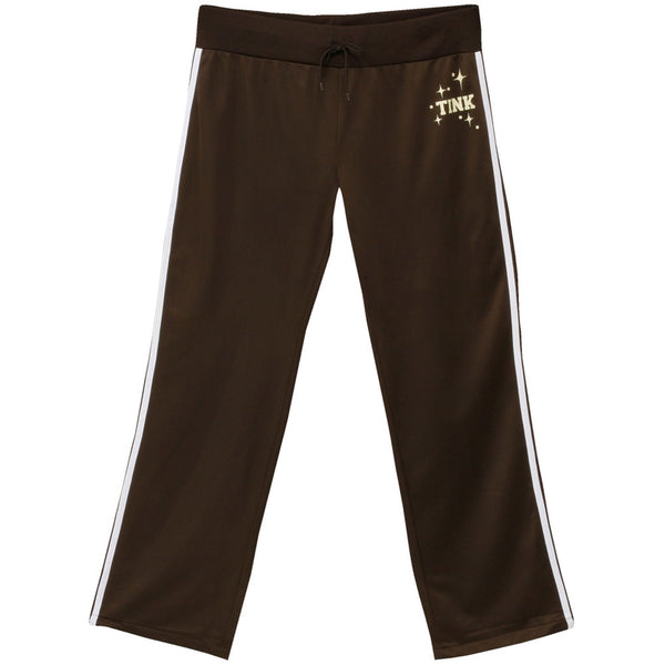 Tinkerbell - Brown Youth Track Pants