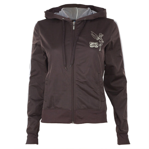 Tinkerbell - Brown Juniors Track Jacket