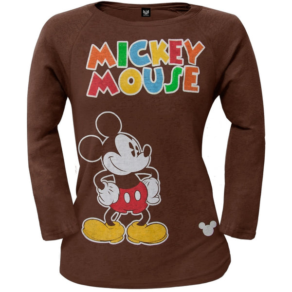 Mickey Mouse - Expressions Juniors Thermal