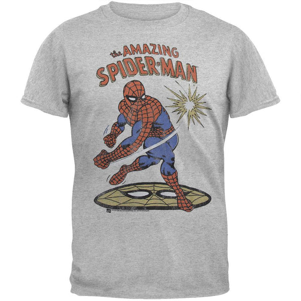 Spider-Man - Punch Soft T-Shirt