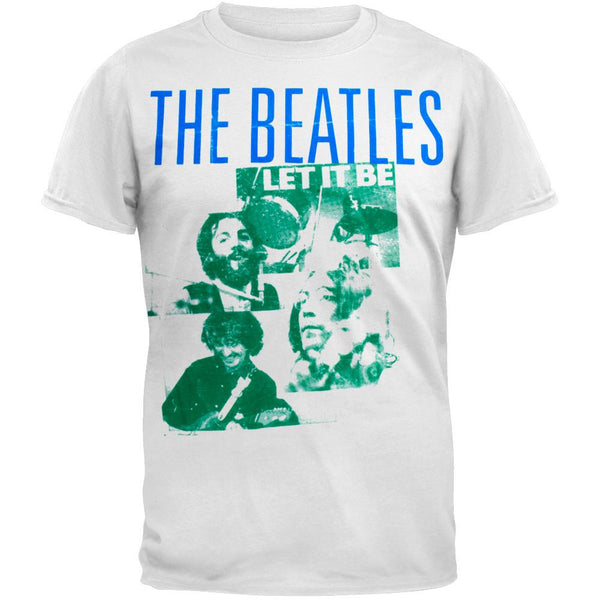 The Beatles - I've Got A Feeling T-Shirt