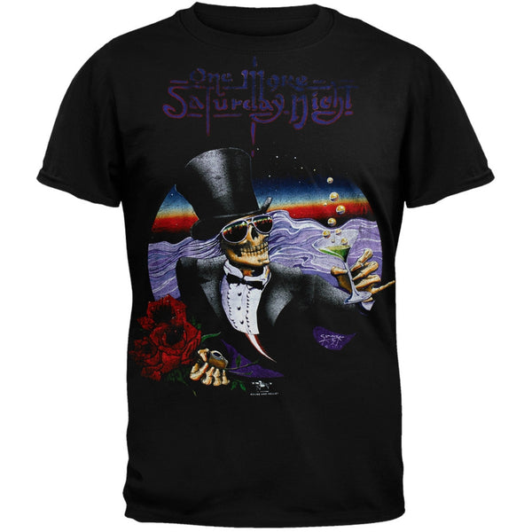 Grateful Dead - One More T-Shirt