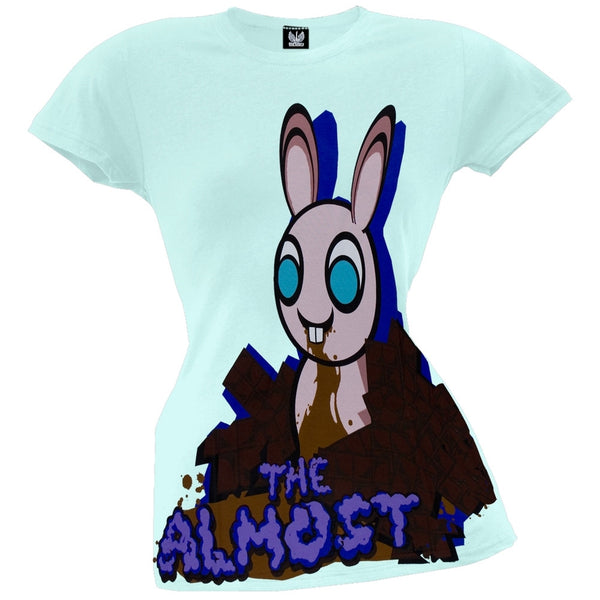 The Almost - Chocobunny Juniors T-Shirt