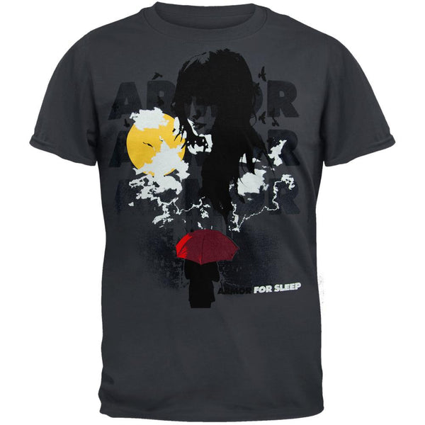 Armor For Sleep - Rain Men T-Shirt