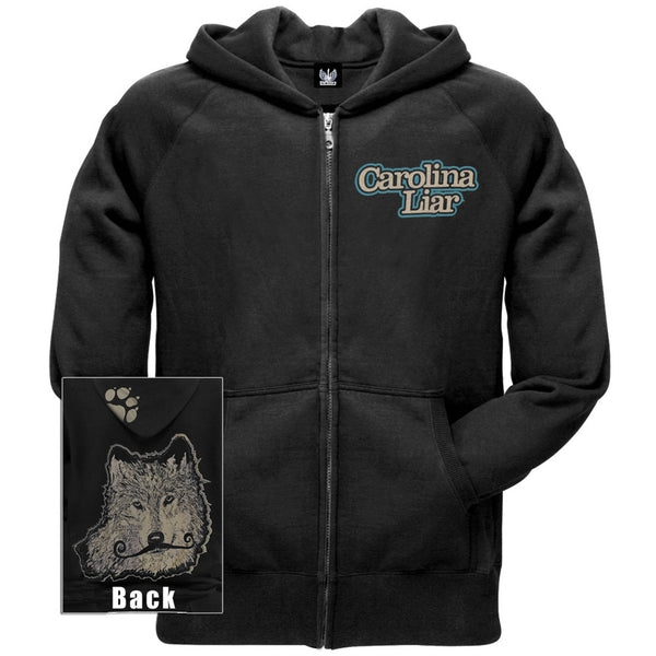 Carolina Liar - Wolf In Disguise Zip Hoodie