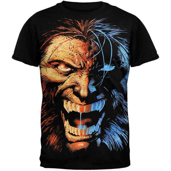 Wolverine - Midnight Snack T-Shirt