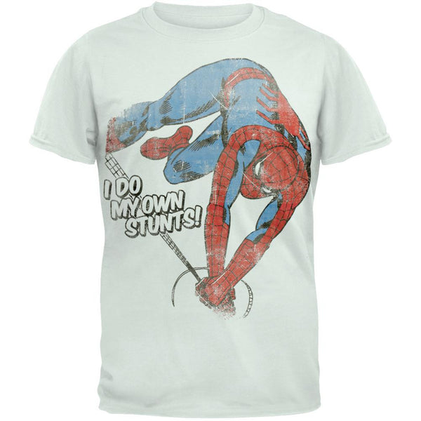 Spider-Man - Stunt Owner Soft T-Shirt