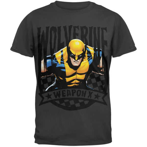 Wolverine - In The Cuts Youth T-Shirt