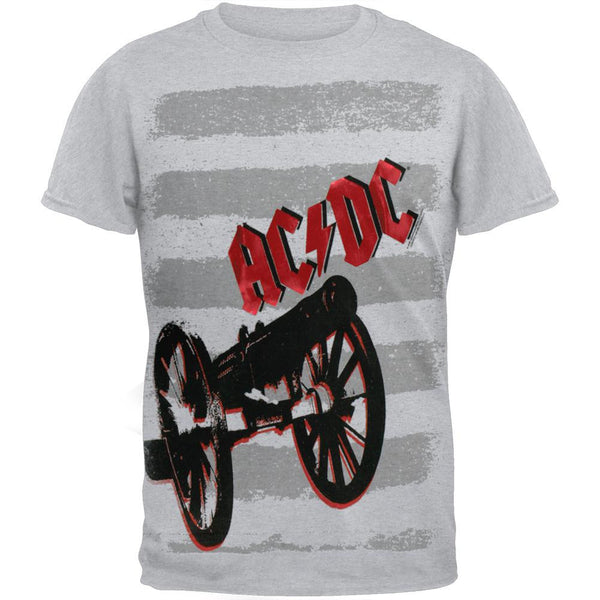 AC/DC - Cannons Youth T-Shirt