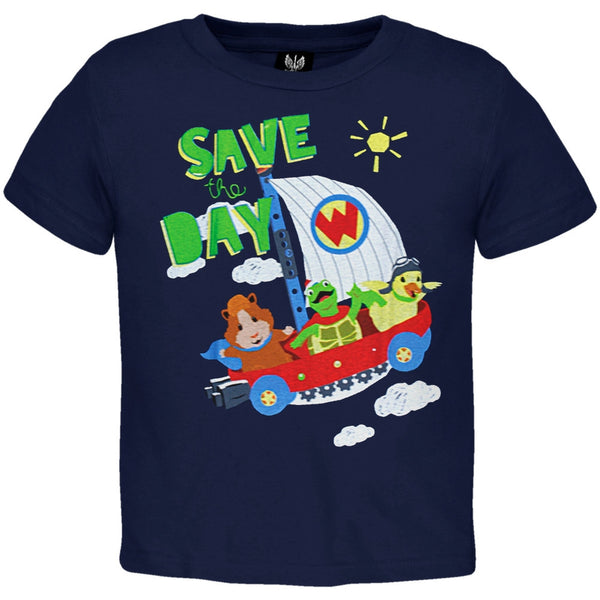 Wonderpets - Save The Day Infant T-Shirt