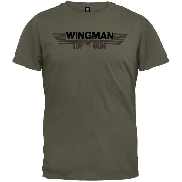 Top Gun - Wingman T-Shirt