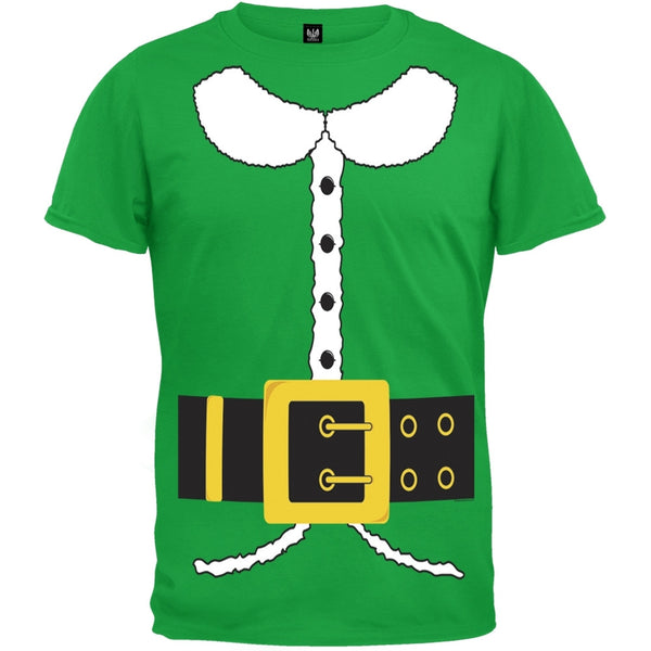 Holiday Elf Costume T-Shirt