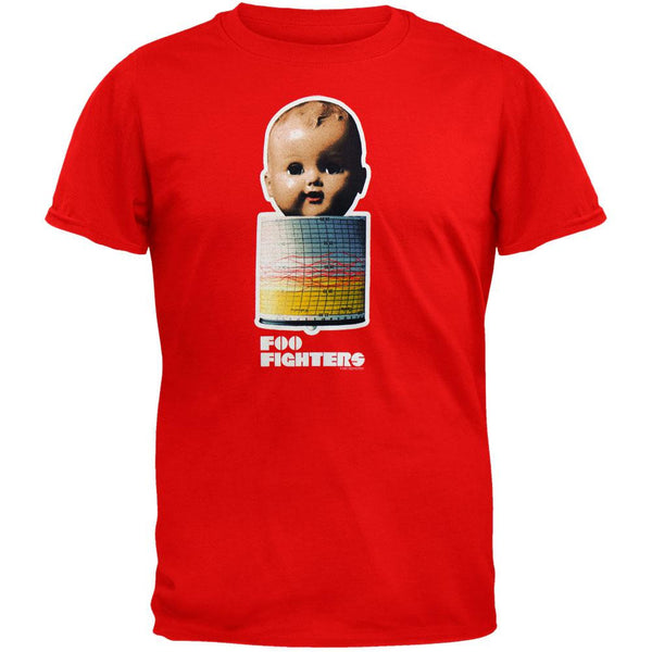 Foo Fighters - Baby T-Shirt