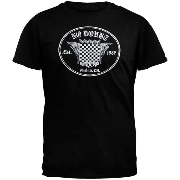No Doubt - Brothers Of Arms T-Shirt