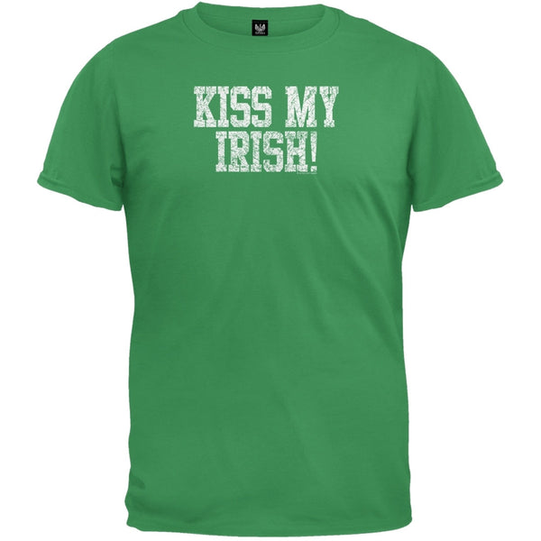 Kiss My Irish T-Shirt