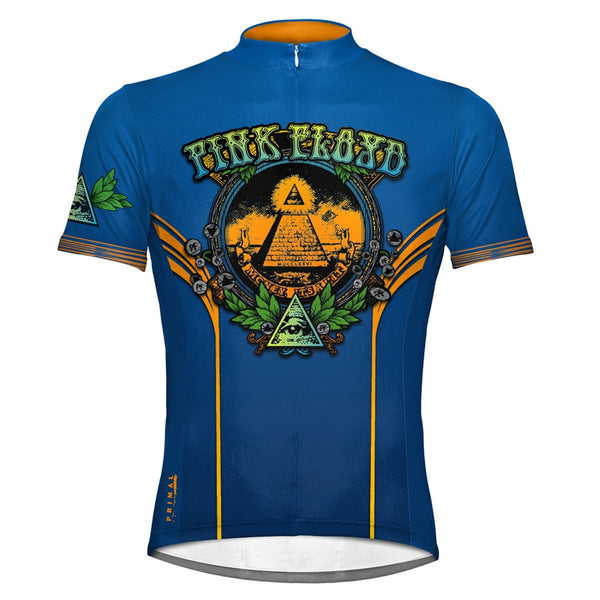 Pink Floyd - Money Cycling Jersey