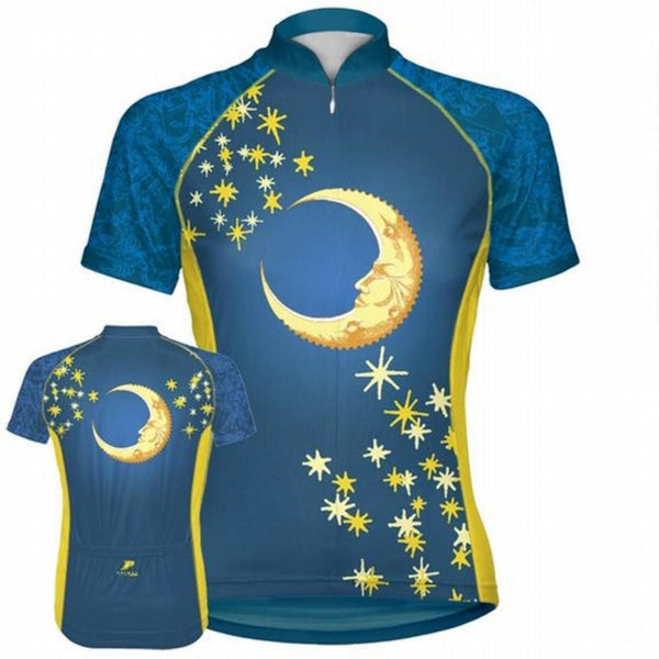 Solyaris Womens Cycling Jersey