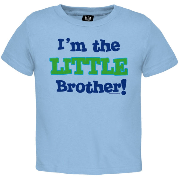 Little Brother Toddler T-Shirt