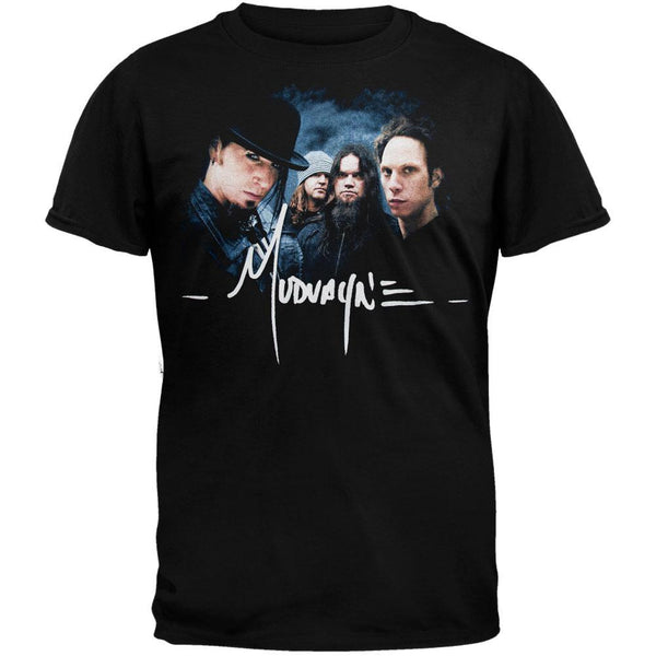 Mudvayne - '05 Group Photo T-Shirt