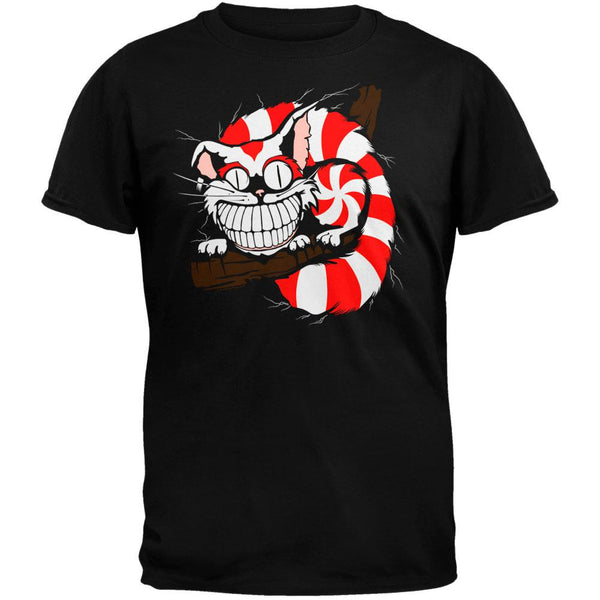 Alice In Wonderland - Cheshire Cat Youth T-Shirt