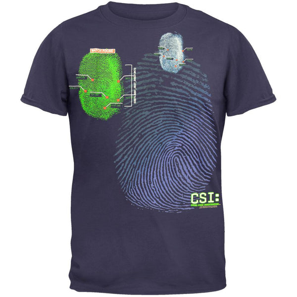 CSI - Print It T-Shirt
