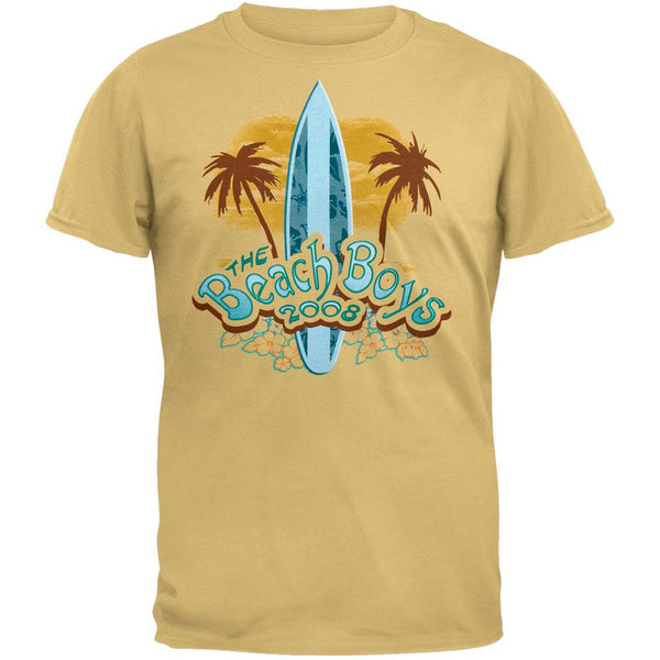 Beach Boys - Surf & Palms T-Shirt