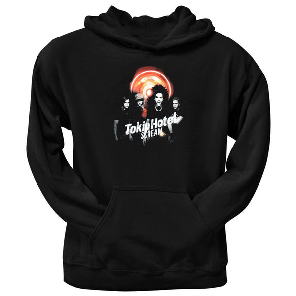 Tokio Hotel - Scream Pull Over Hoodie