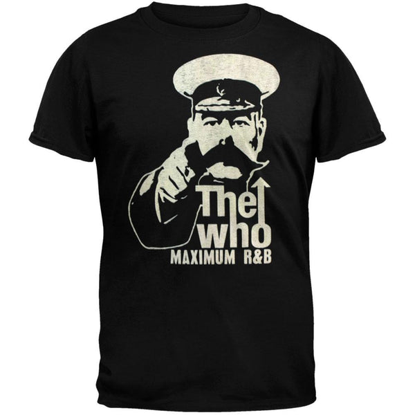 The Who - Admiral T-Shirt