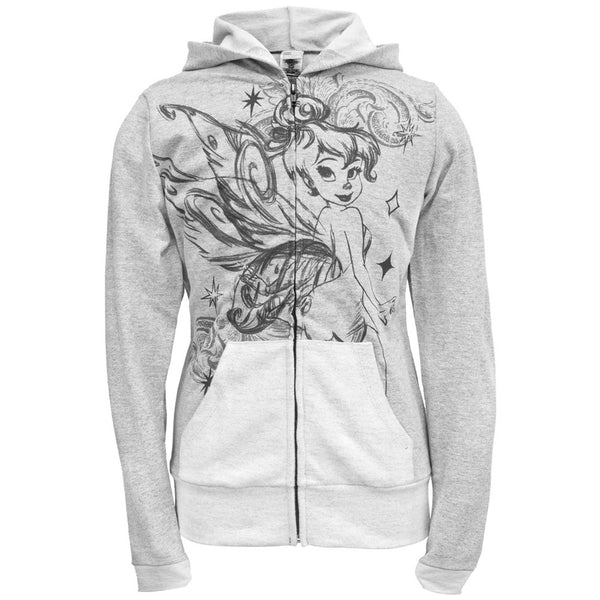 Tinkerbell - Sketch Youth Hoodie